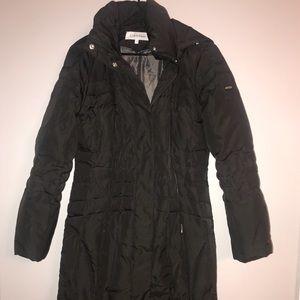 Calvin klien Maxi Puffer Coat